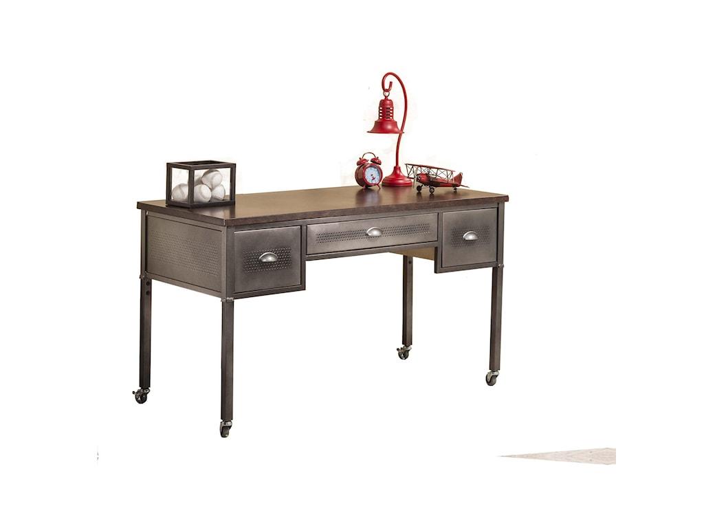 Hillsdale Urban QuartersUrban Quarters Desk