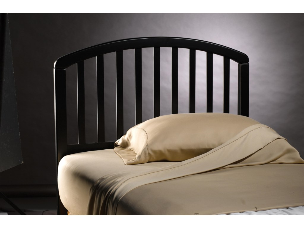 Hillsdale Wood BedsTwin Carolina Headboard