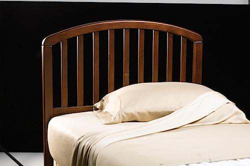 Hillsdale Wood Beds Twin Size Carolina Headboard