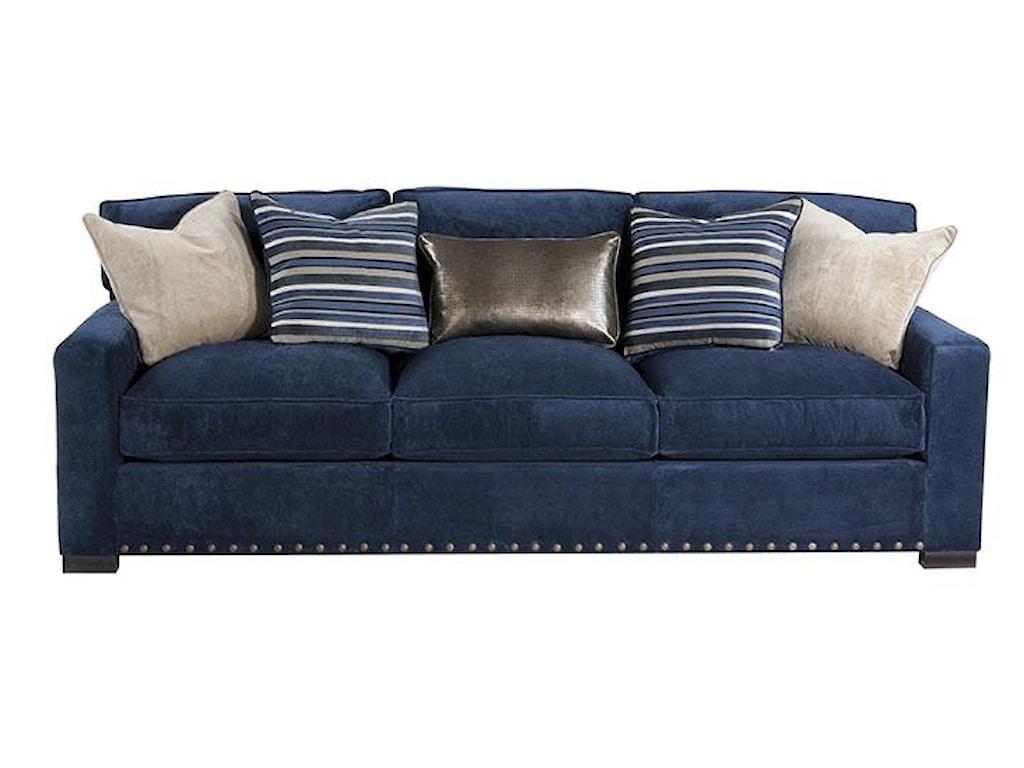 HM Richards 18523-Seater Stationary Sofa