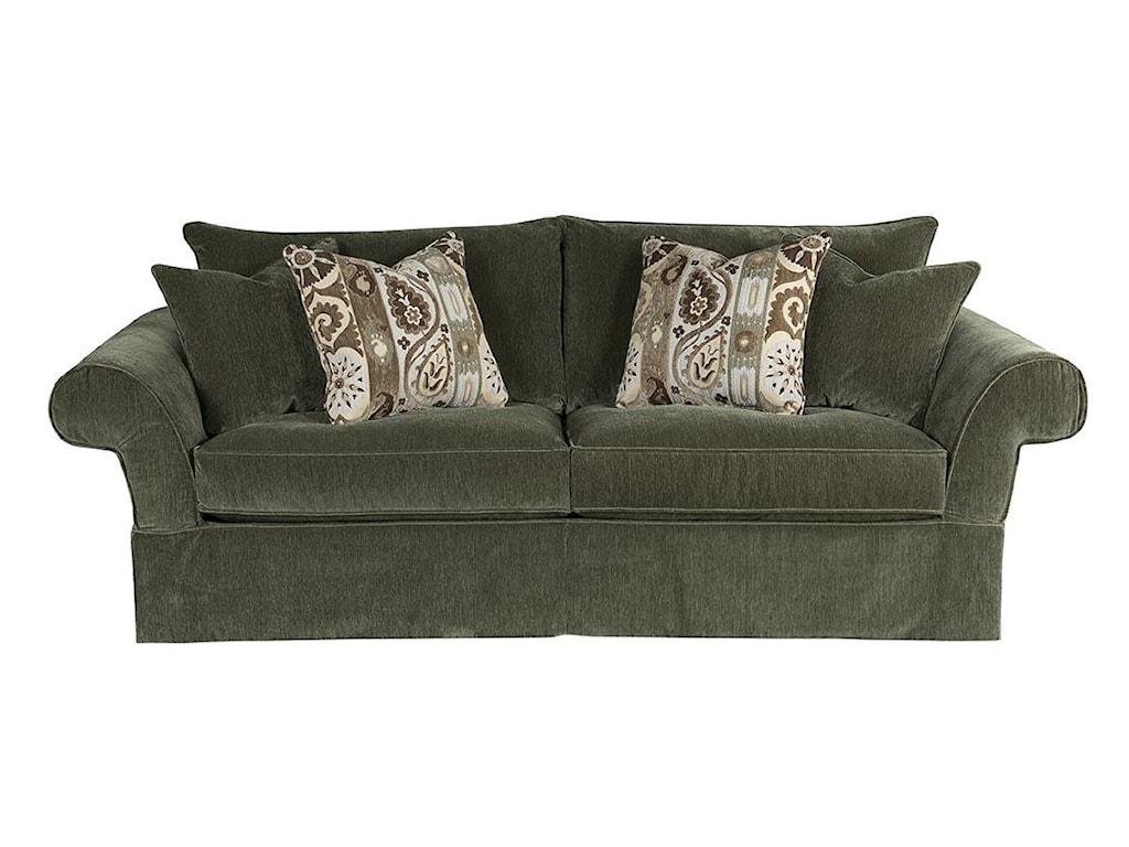 HM Richards 2670 HMR2-Seater Stationary Sofa