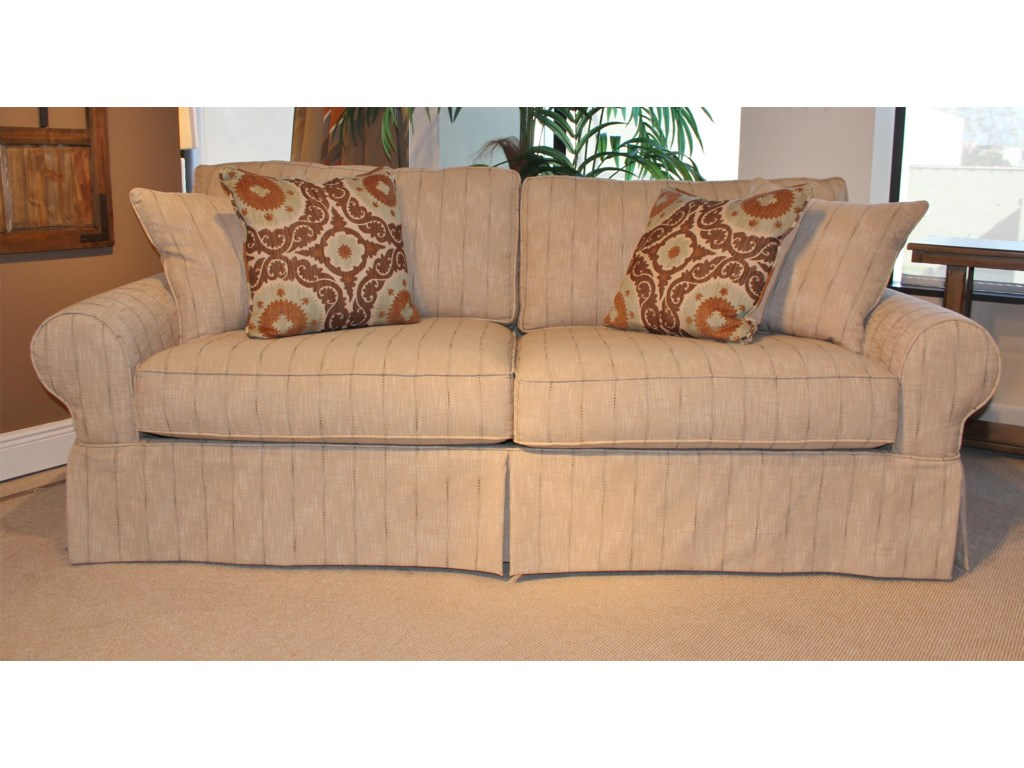 HM Richards 2875 GroupSofa