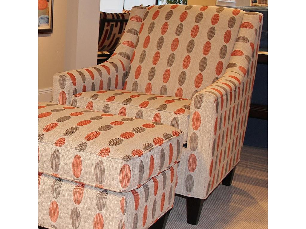 HM Richards 7596Accent Chair