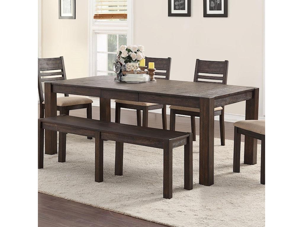 Hathaway TylerDining Table