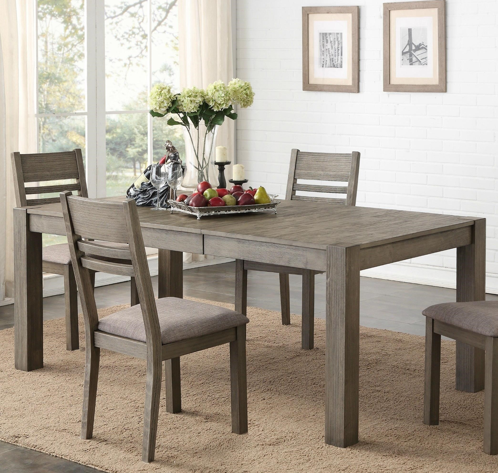 Elegant Holland House 1126Dining Table ...