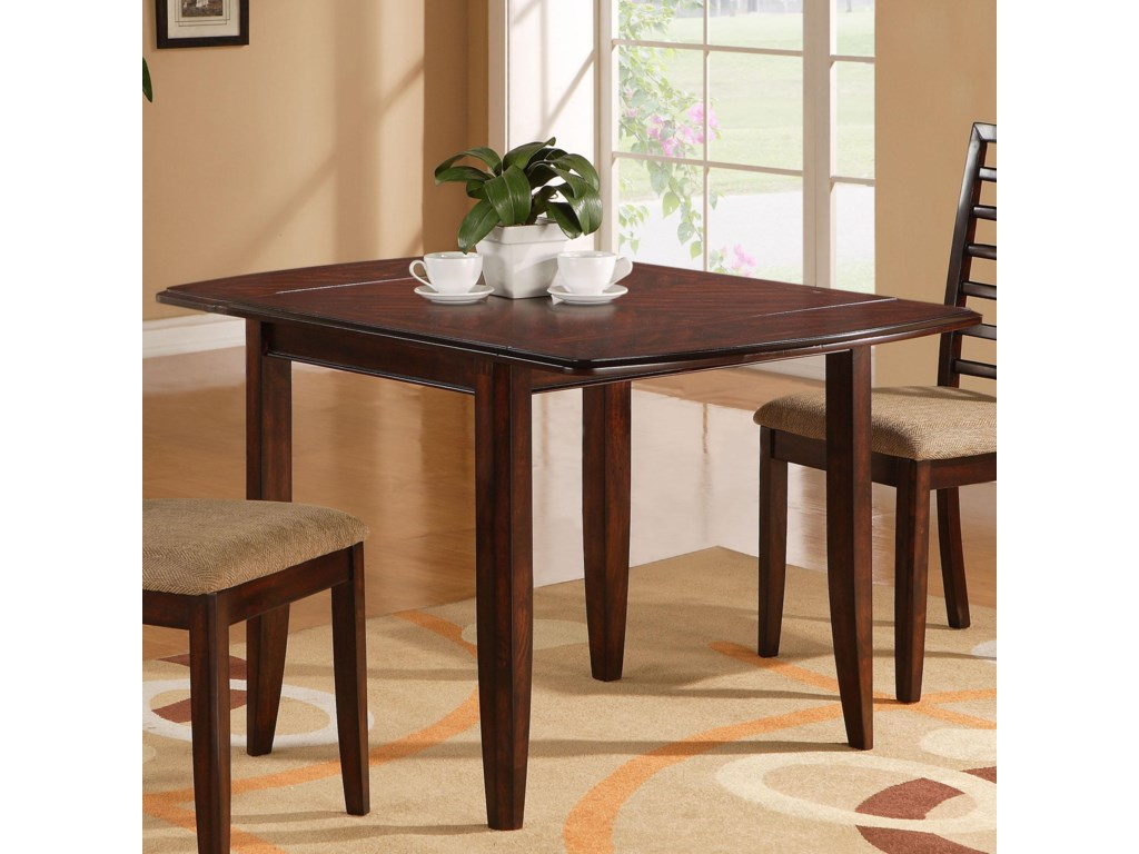 Hathaway IvanDrop Leaf Dining Table
