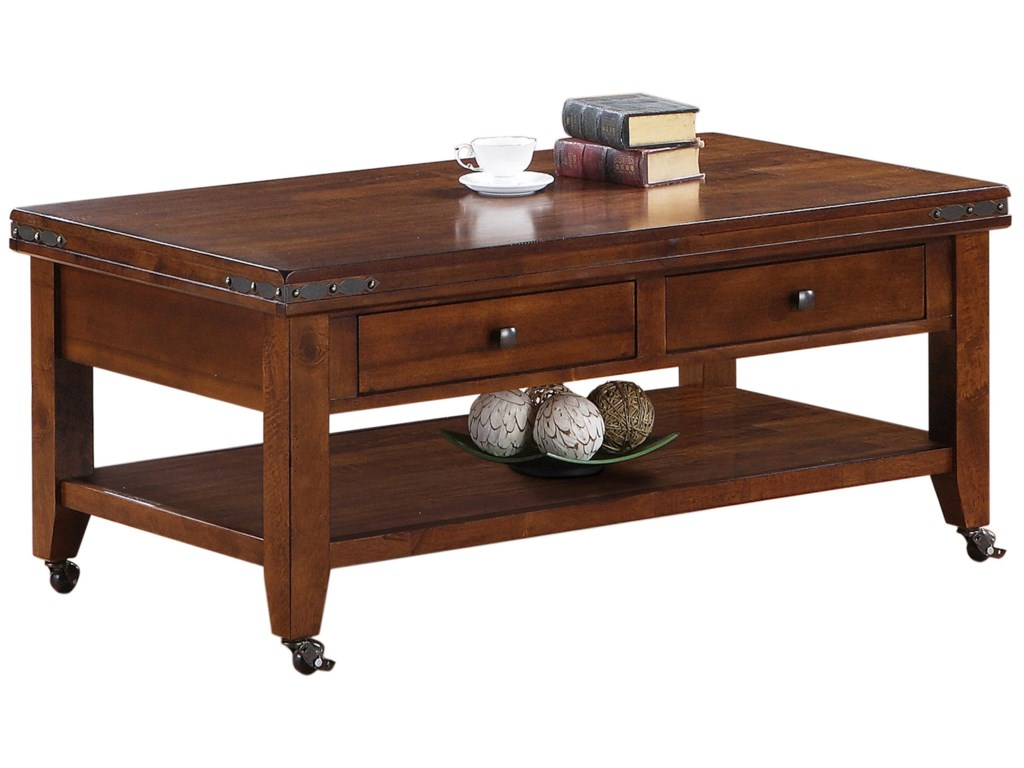 Hathaway LaytonCocktail Table