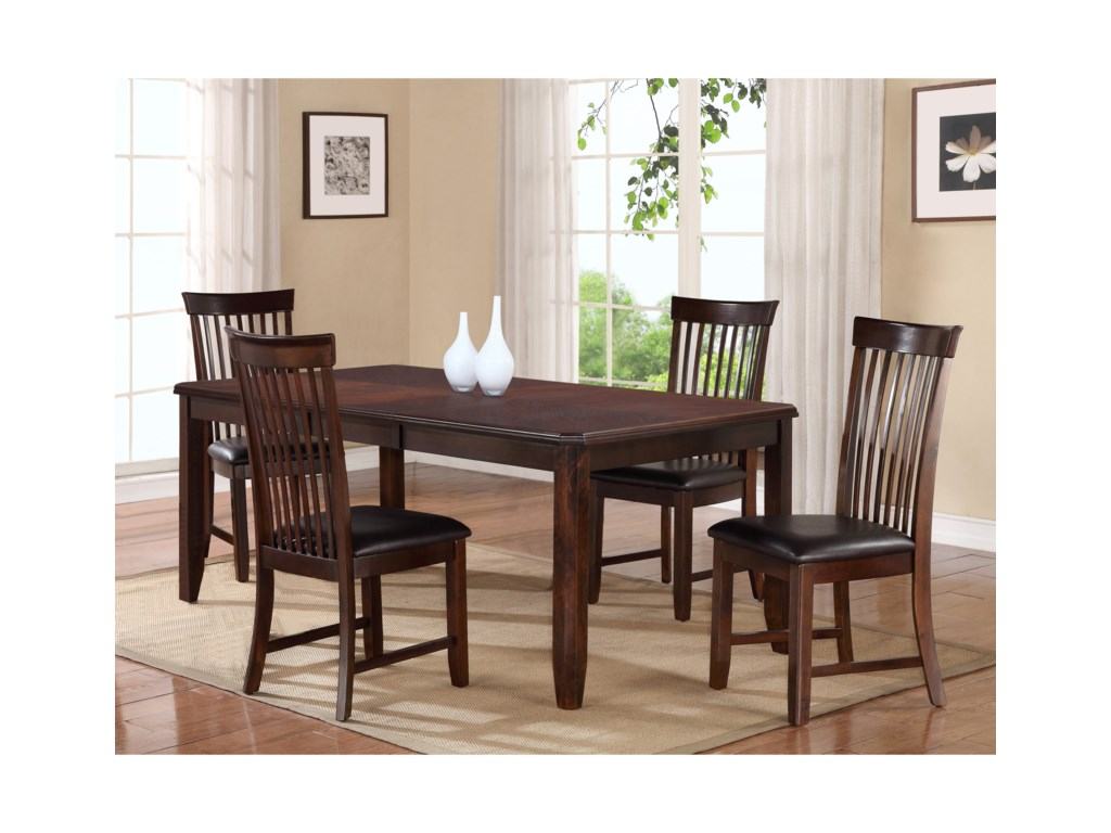Holland House 19003Dining Table