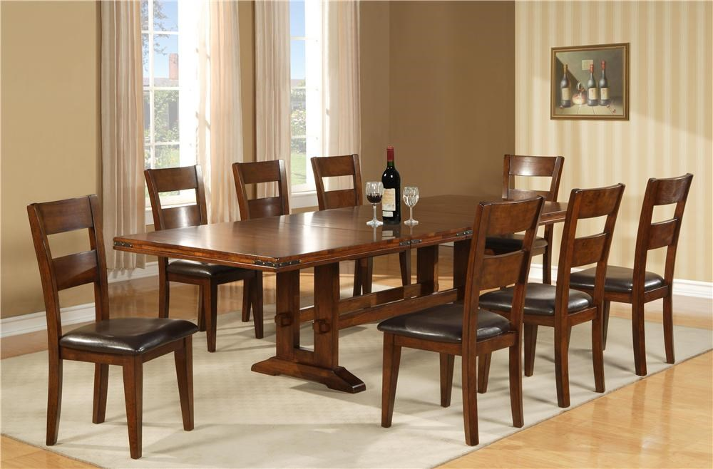 Morris Home Furnishings CoventryCoventry Dining Table