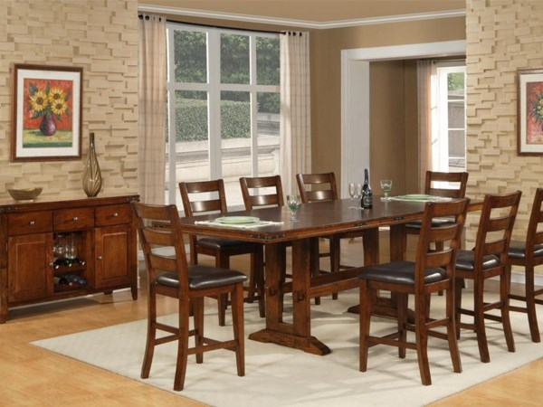 Casual Dining Room Group | Dayton, Cincinnati, Columbus, Ohio ...