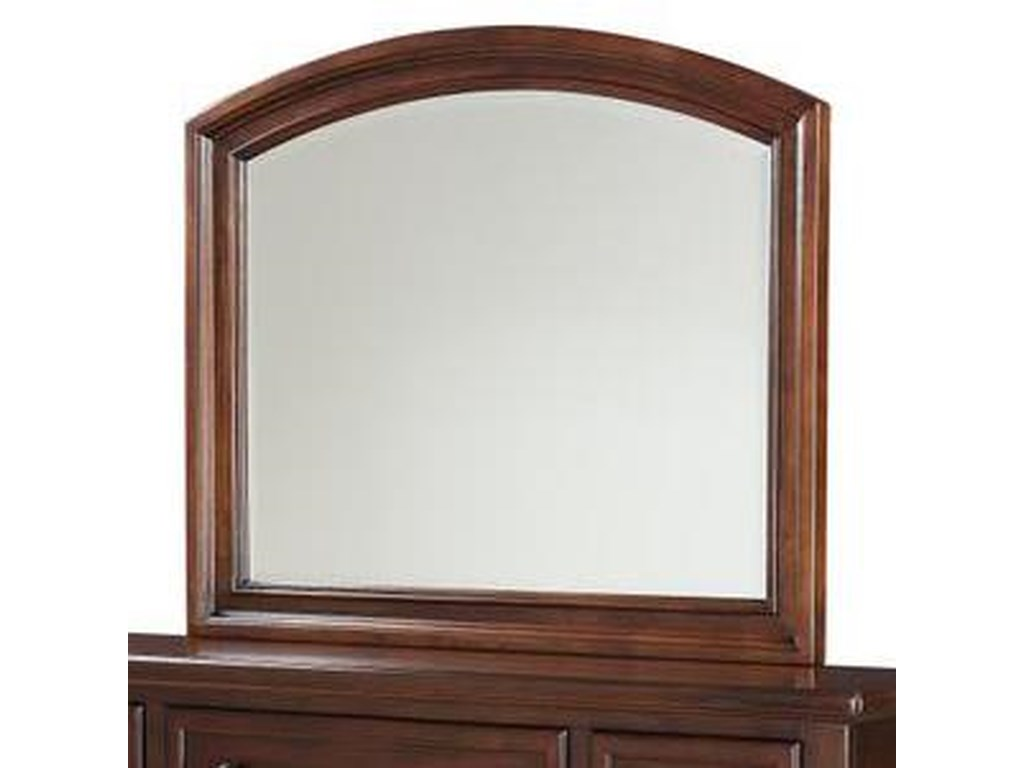 Holland House 2638Rectangular Mirror