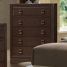 Holland House FranklinChest