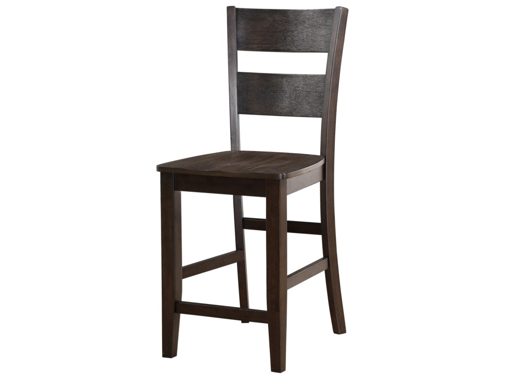 Holland House 8204Counter Height Pub Chair