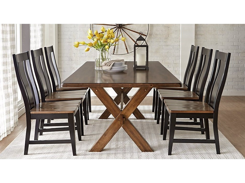 Holland House 9108Dining Table