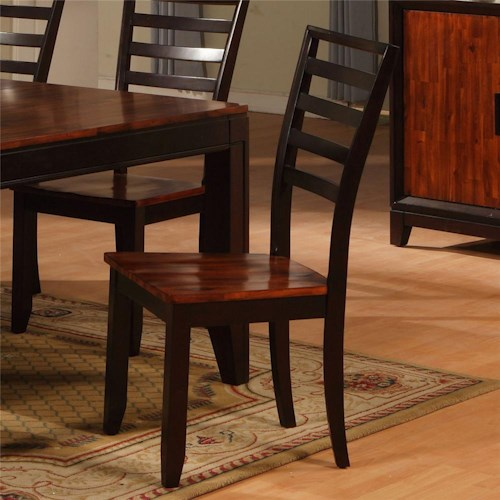 Holland House Adaptable Dining Side Chair