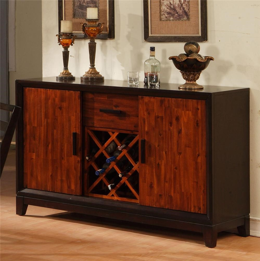 Holland House Adaptable Dining Server