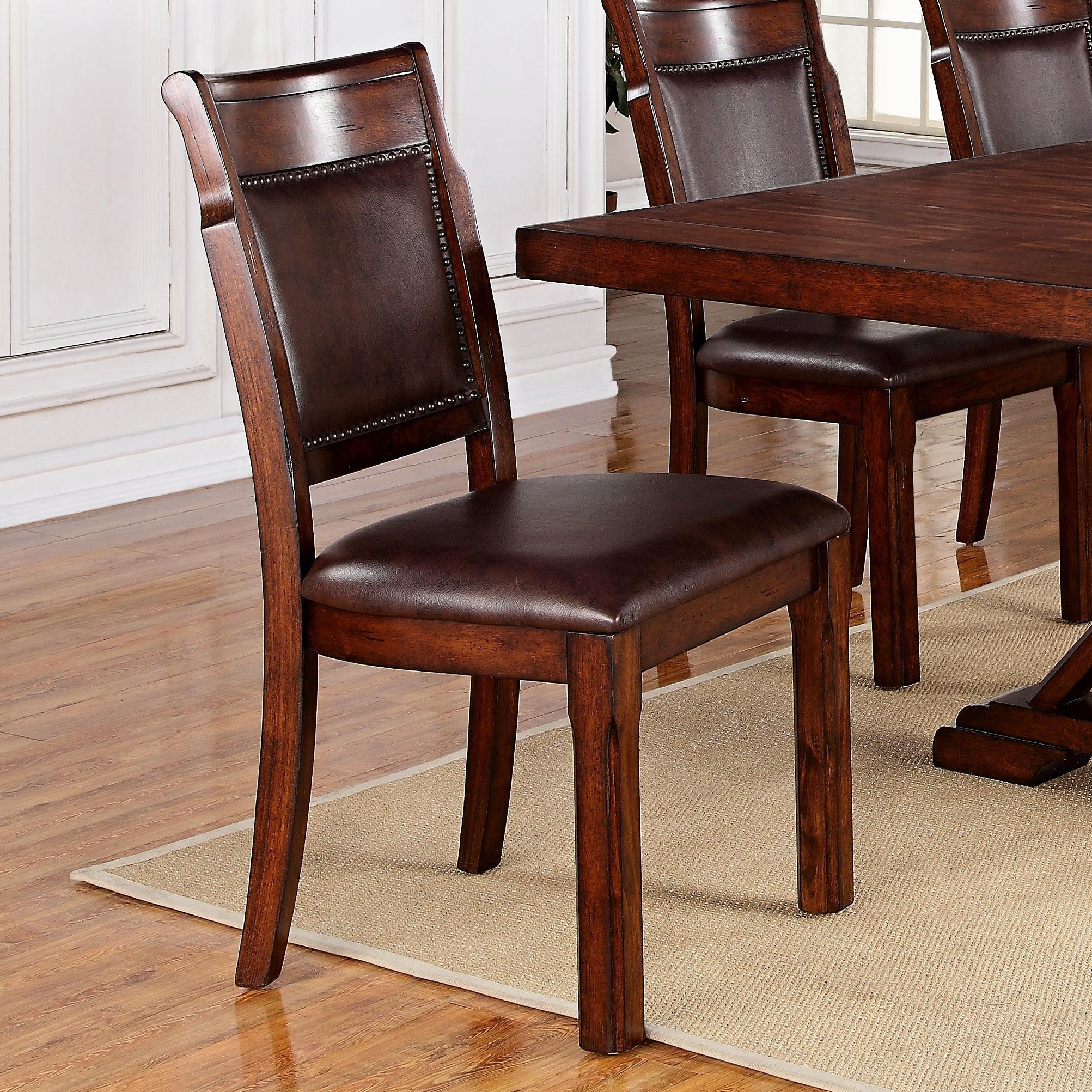 Holland House Cascade Side Chair