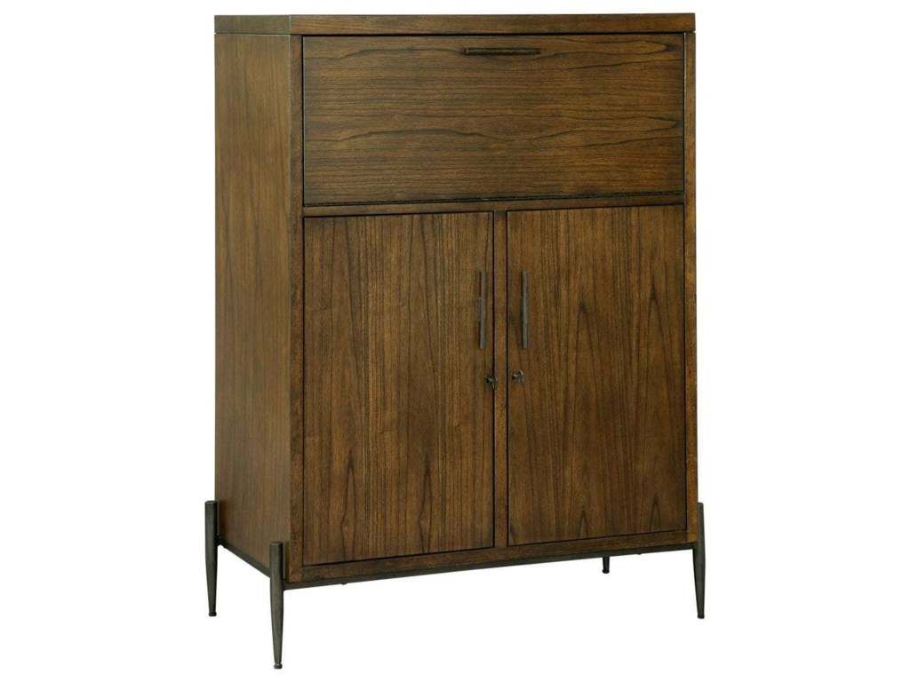 Holland House AyersAyers Bar Cabinet