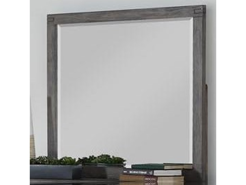 Morris Home Furnishings CooperlandCooperland Mirror