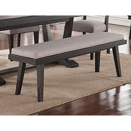 Forest Place Dining Bench