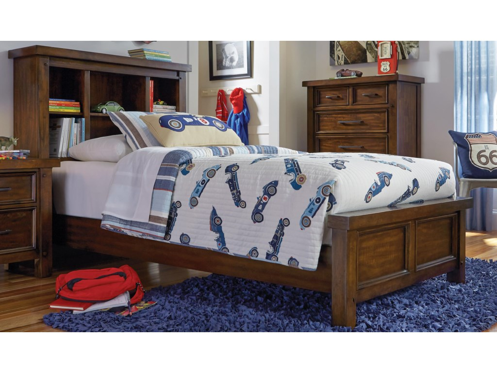 width q bed bookcase height b item under queen products sha lang with trim shakerqueen o threshold drawer shaker