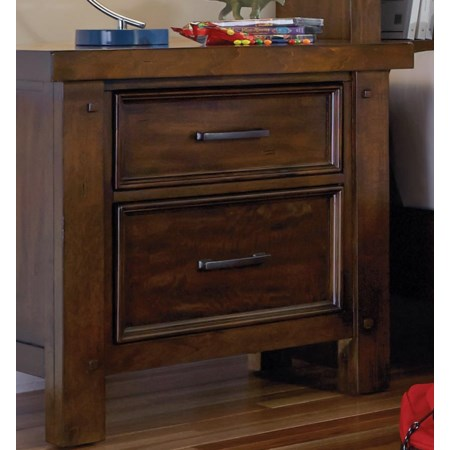 Sorrento Nightstand