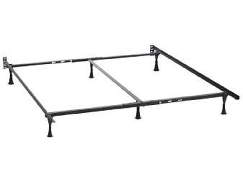 Hollywood Bed Frame Company Holly-LockQueen Bed Frame