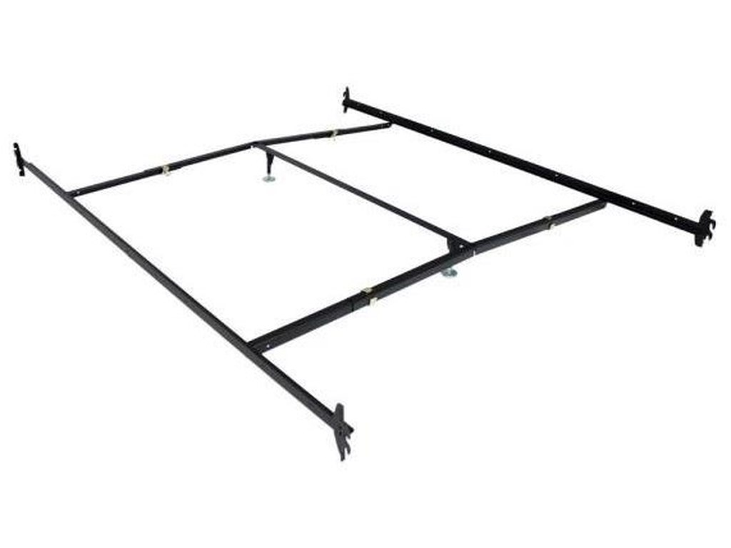 Hollywood Bed Frame Company Hook OnQueen Hook On Rails