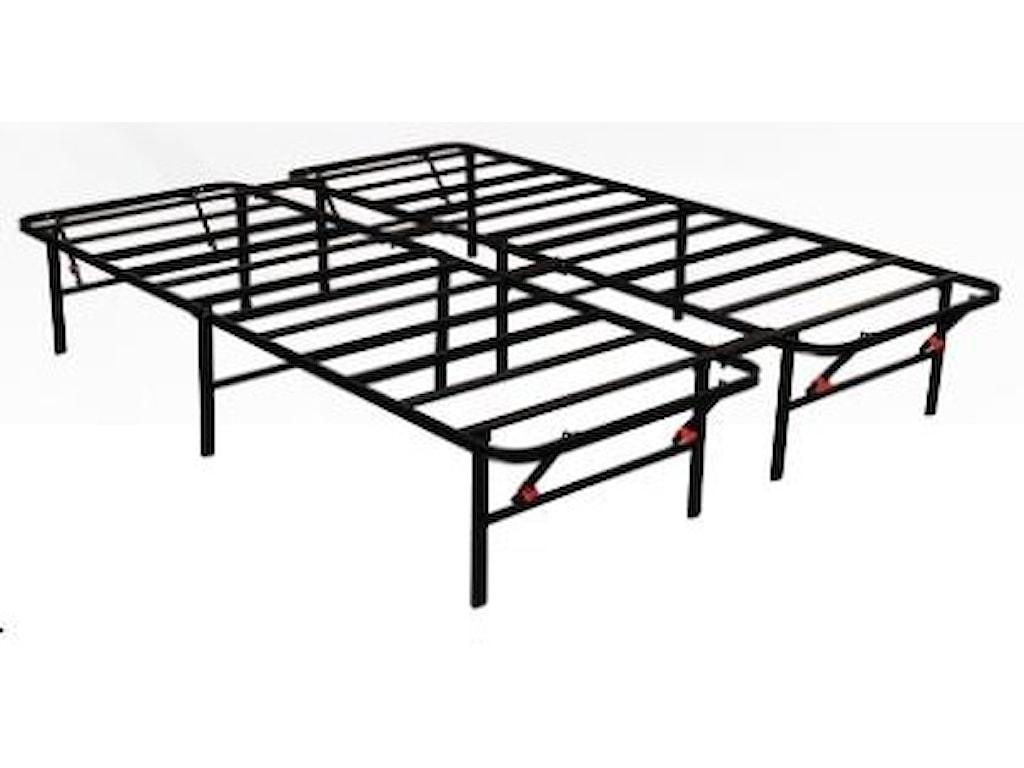 Hollywood Bed Frame Company The Bedder BaseFull Bed Frame