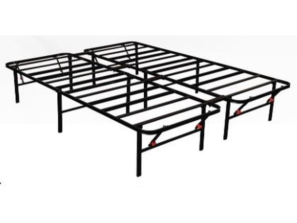 Hollywood Bed Frame Company The Bedder BaseTwin XL Bed Frame