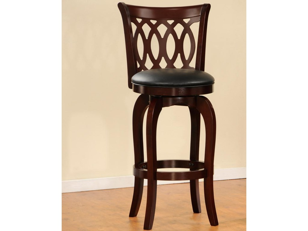 Homelegance 1133Bar Stool