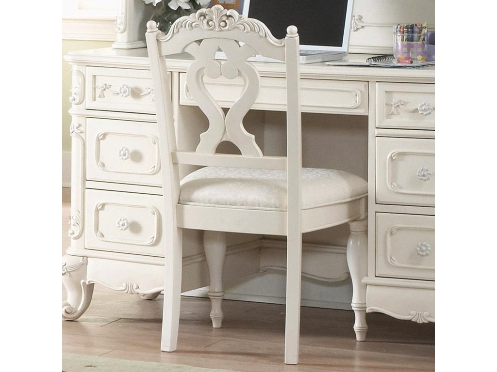Homelegance 1386Youth Desk Chair