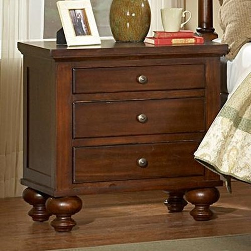Homelegance (Clackamas Only) 1422 Night Stand