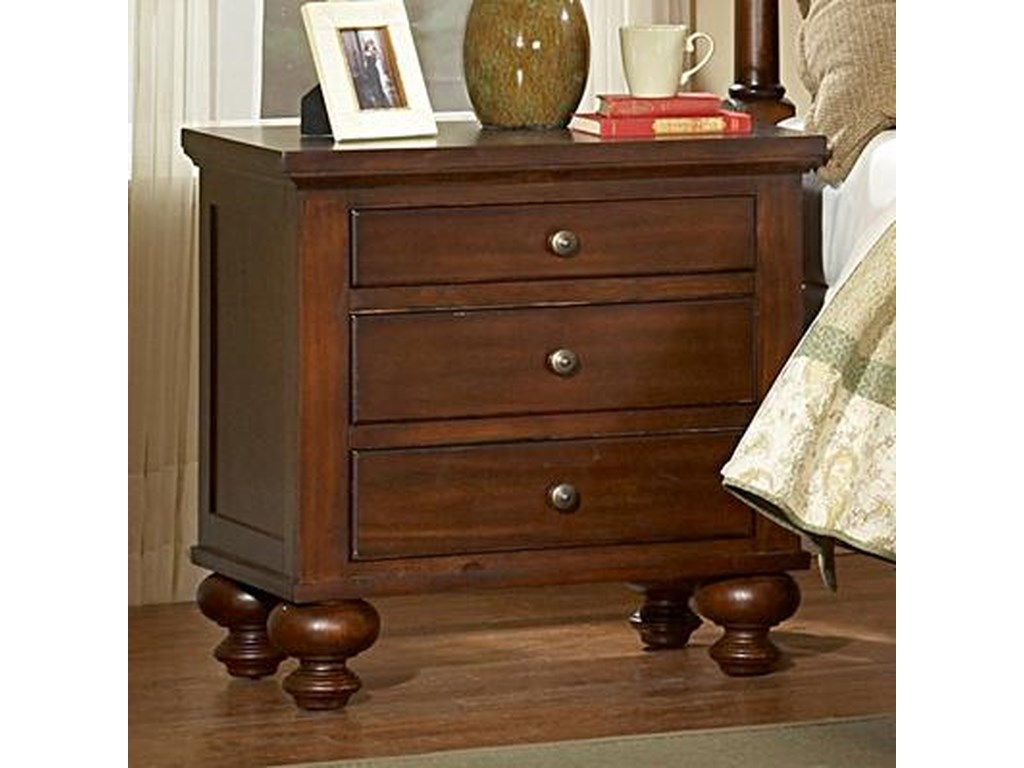 Homelegance 1422Night Stand