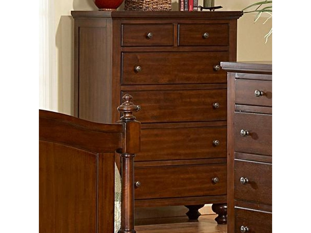 Homelegance 14226 Drawer Chest