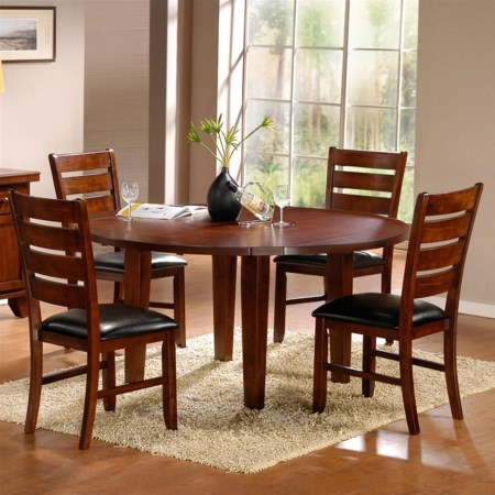 Five Piece Dining Set