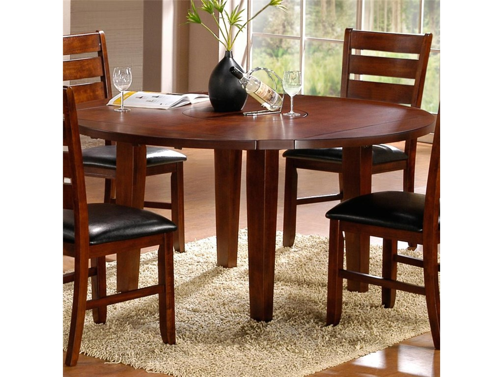 Homelegance Furniture AmeilliaFive Piece Dining Set
