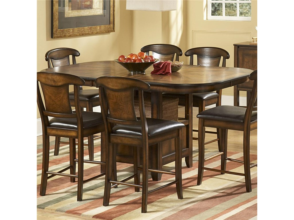 Homelegance 626Counter Height Table