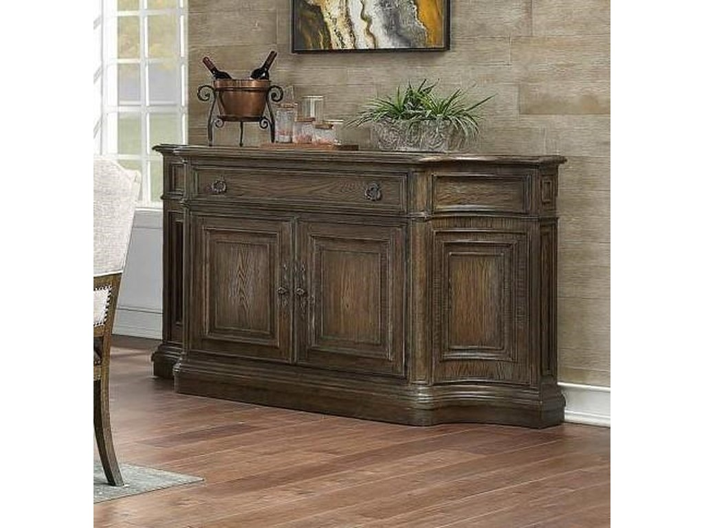 Home Insights Bryce CanyonCredenza