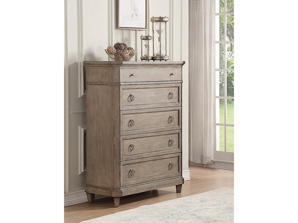 Home Insights NewportDrawer Chest