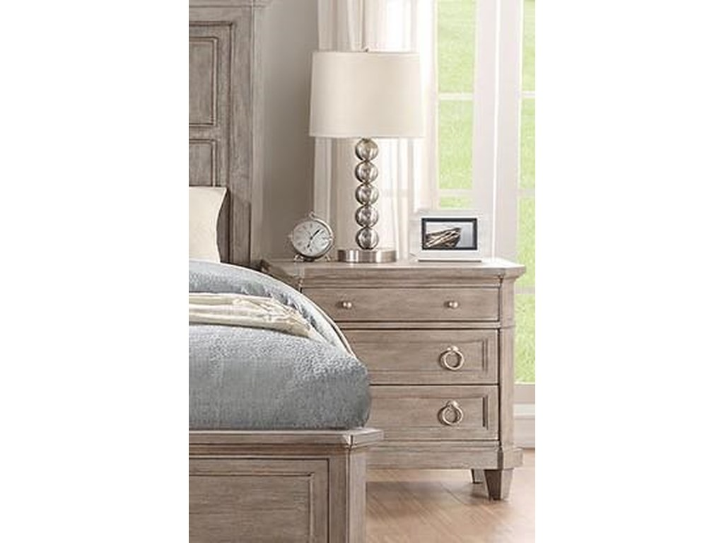 Home Insights NewportNightstand