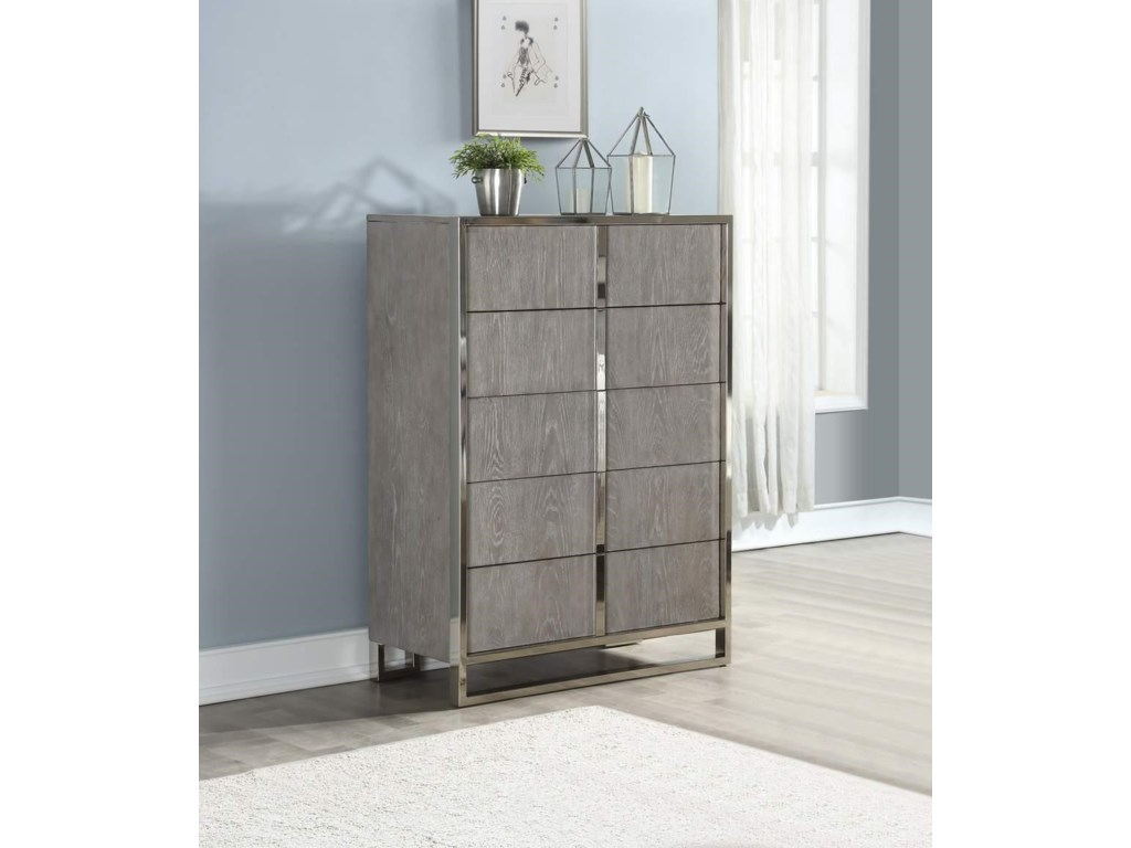 Home Insights Grand LoftDrawer Chest
