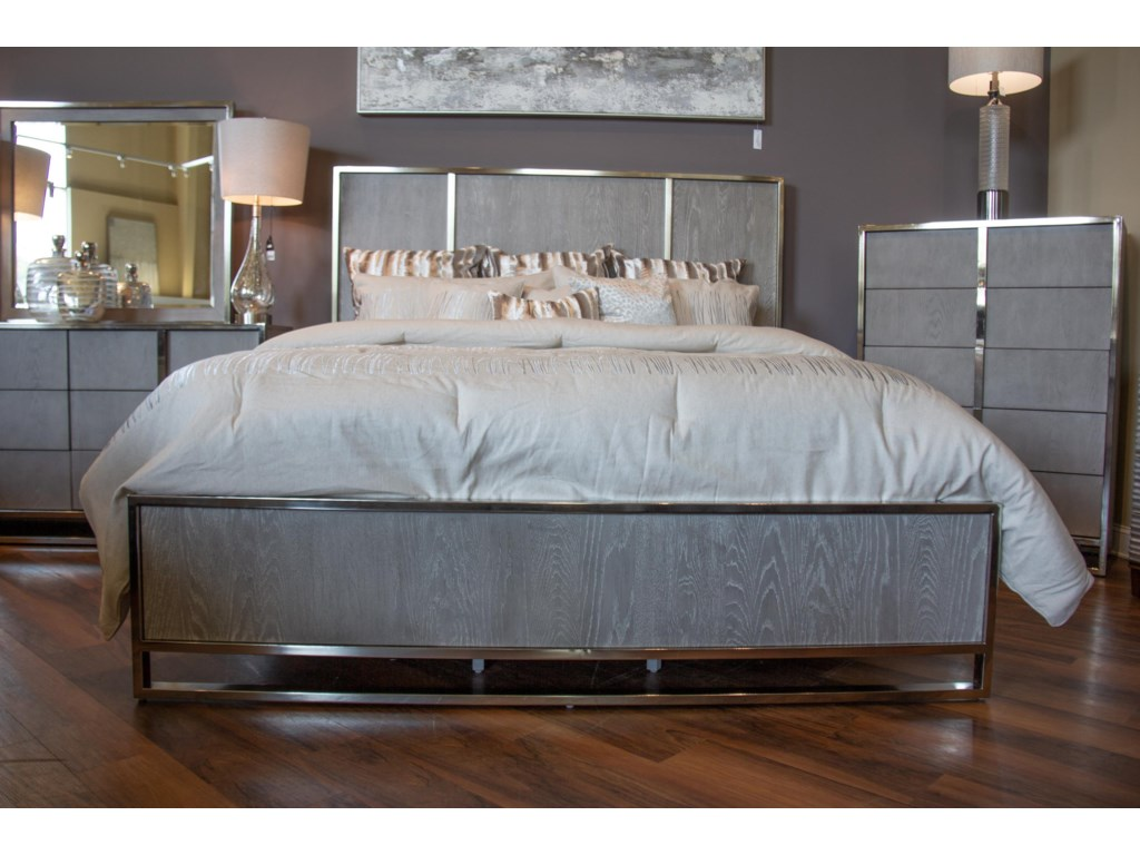Home Insights Grand LoftQueen Bed