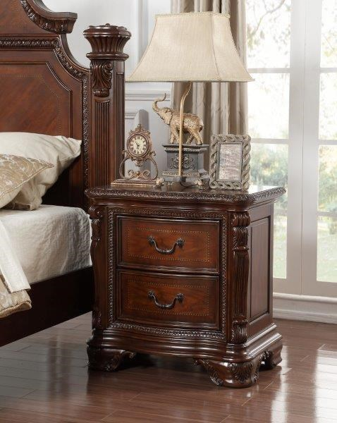Home Insights B3541 Nightstand - Night Stands Jackson, Mississippi Night Stands Store Miskelly