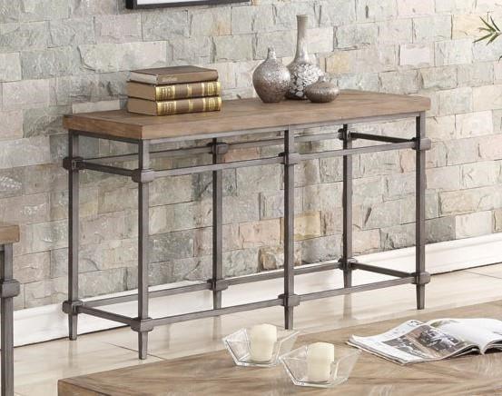 Home Insights HallbrookeSofa Table