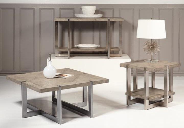 Home Insights Salt LakeEnd Table