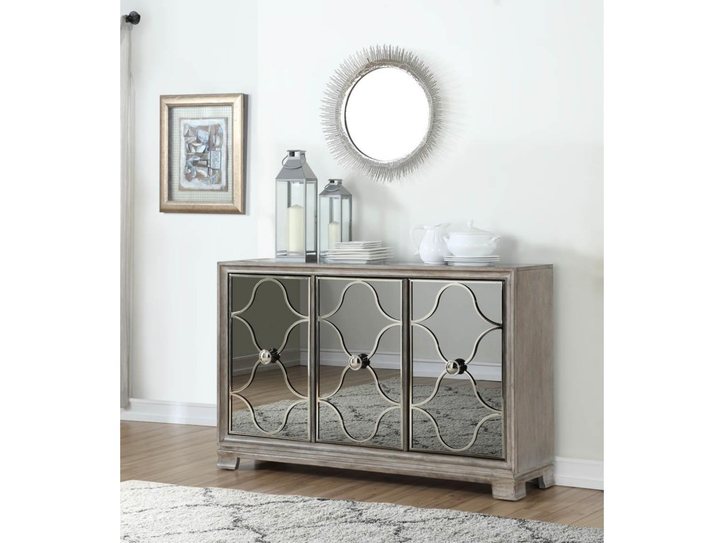 Home Insights ManhattanCredenza