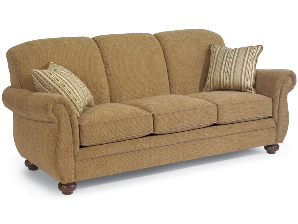Flexsteel WinstonStationary Sofa