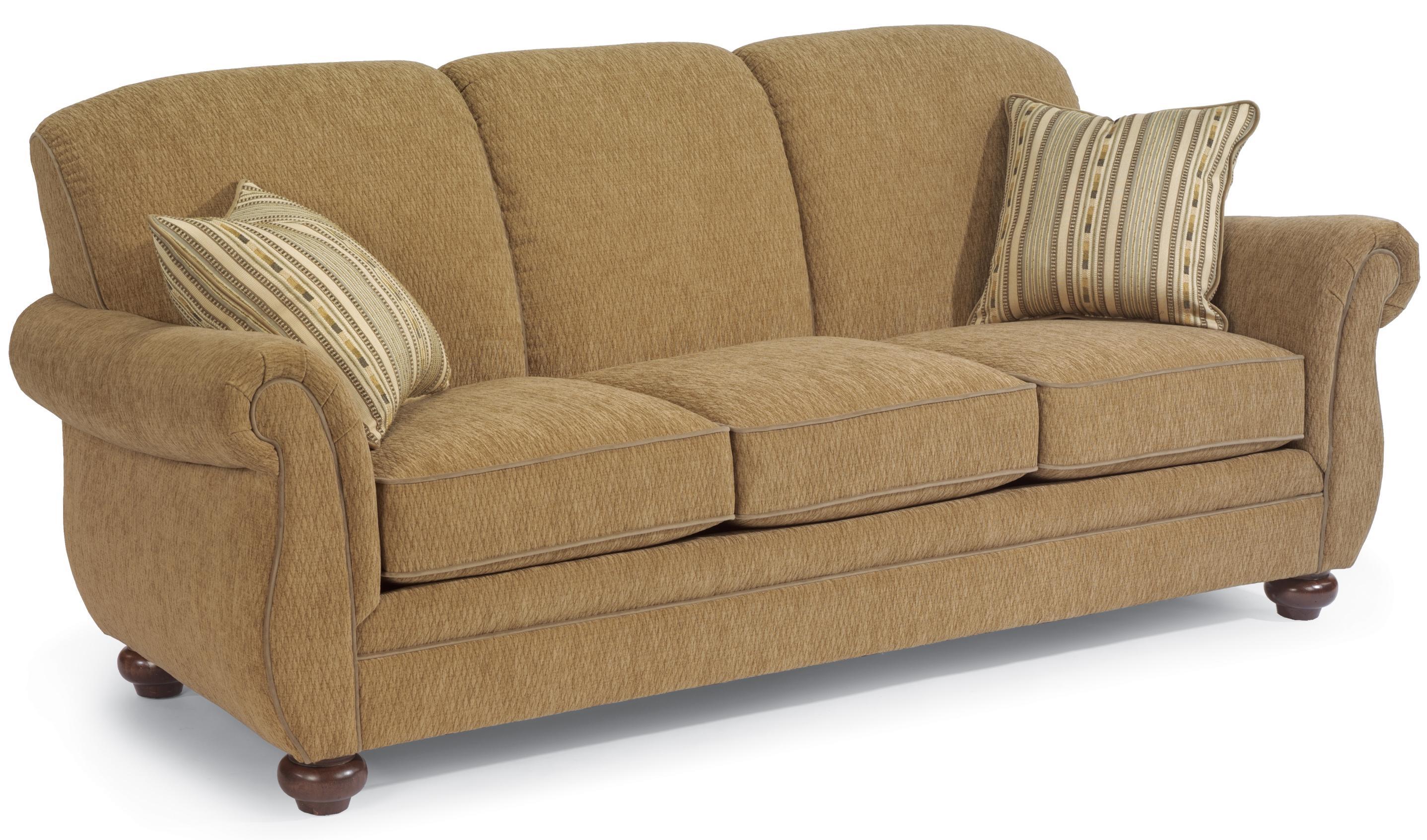 Flexsteel WinstonStationary Sofa; Flexsteel WinstonStationary Sofa