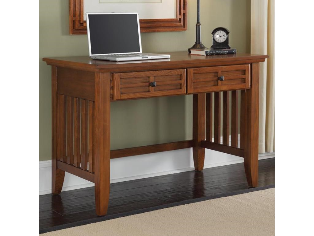 Styles Arts And Crafts 2 Drawer Desk